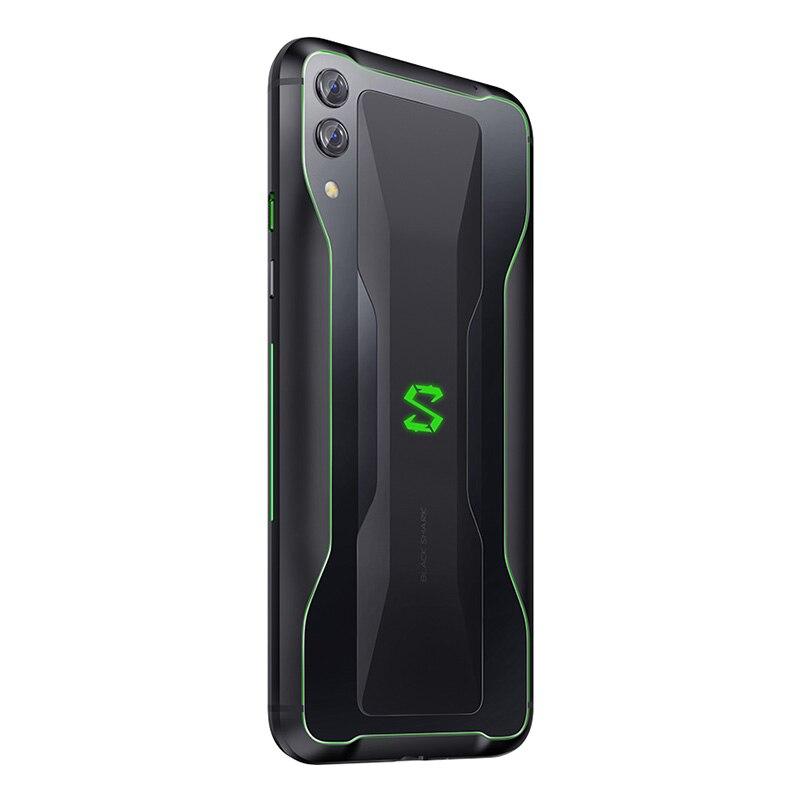 Global Version Xiaomi Black Shark 2 6GB 128GB Gaming Phone Snapdragon 855 Octa Core 6.39 AMOLED Screen Mobile Phone 48MP Camera - 2