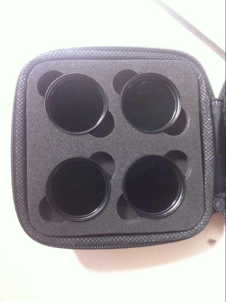 TACO-RC Multi-Coating MC ND filters set (ND4/8/16/32) for DJI Phantom 3 Pro, Adv mc 306 cm200s 32 768k 32 768khz smd 8 3 2mm