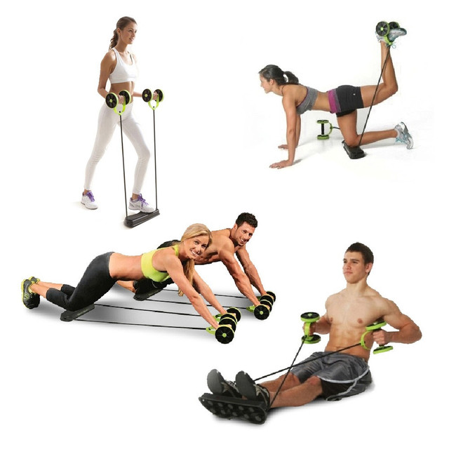Core wheels ab