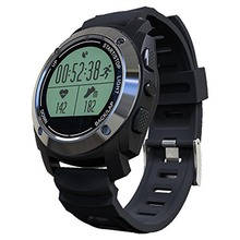 2017 SUNKINFON S928 GPS Outdoor Sports Smart Watch IP66 Life Waterproof with Heart Rate Monitor Pressure for Android IOS Phones