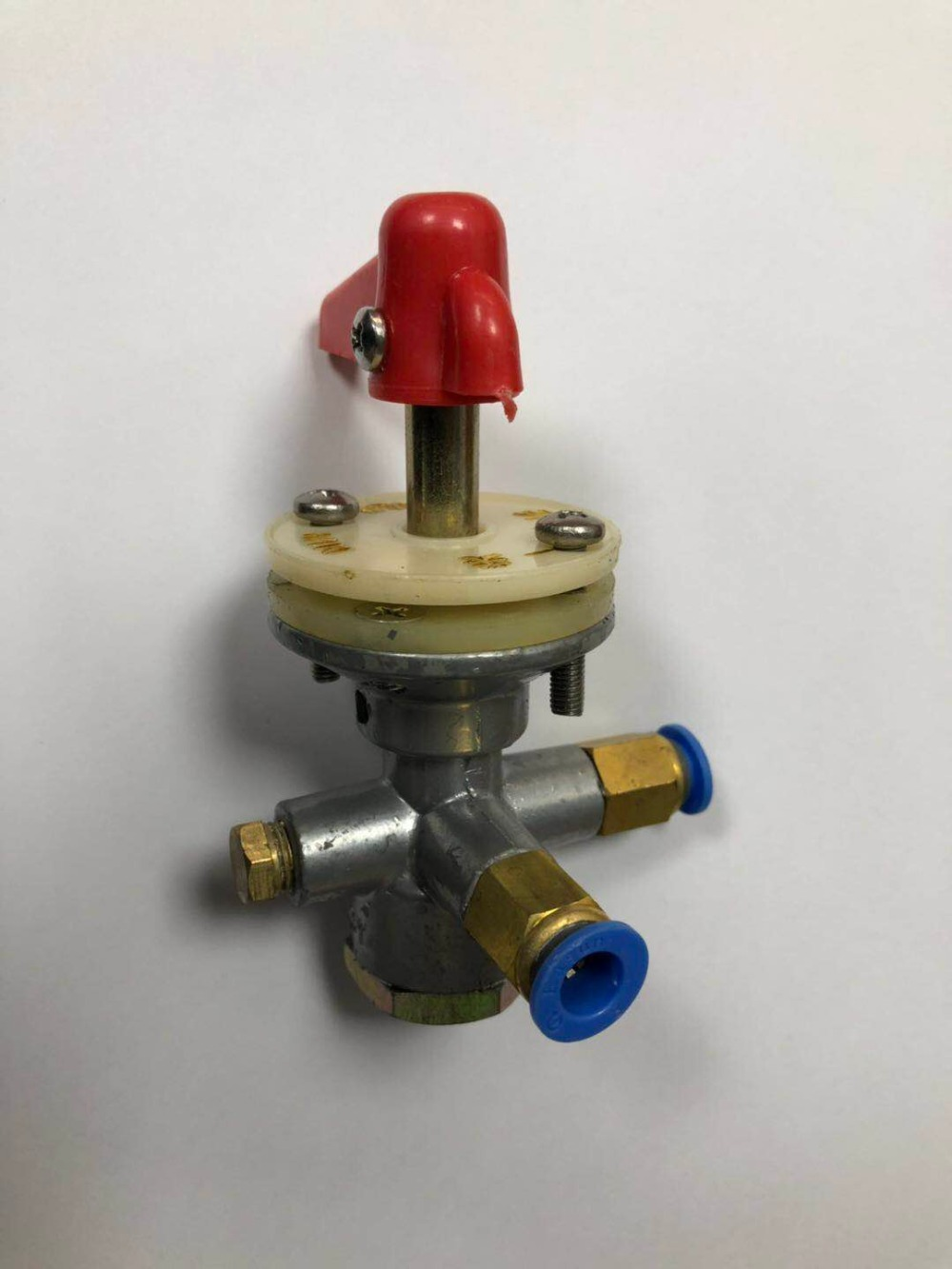 bus parts door pump emergency switch/ manual emergency switch for yutong/Kinglong/Higer bus free shipping