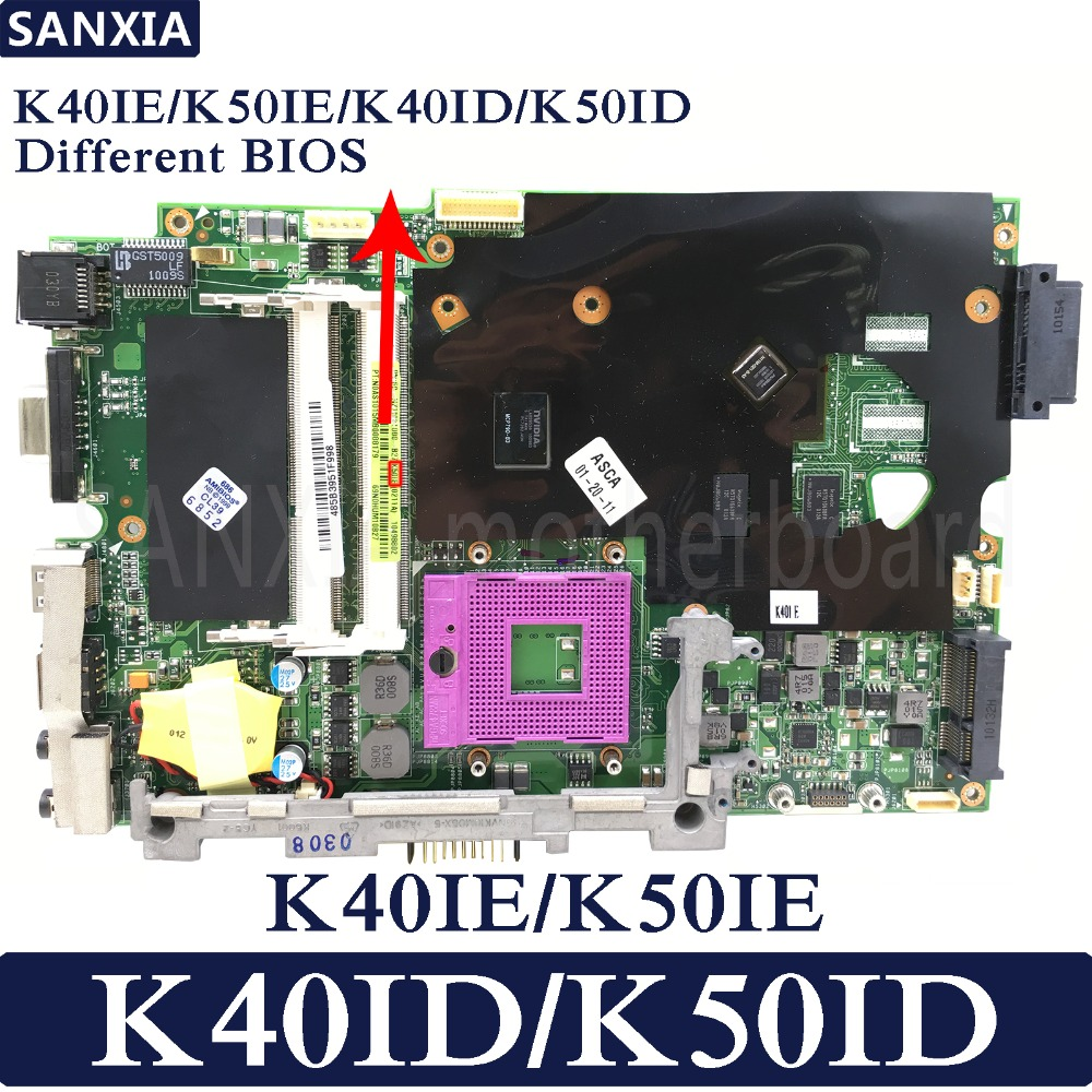 KEFU K40ID Laptop motherboard for ASUS K40ID K50ID K40IE K50IE X50DI K40I K50I Test original mainboard DDR3KEFU K40ID Laptop motherboard for ASUS K40ID K50ID K40IE K50IE X50DI K40I K50I Test original mainboard DDR3