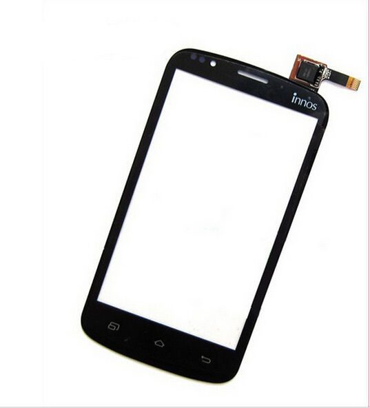 New DNS-S4504 Replacement OEM Touch Screen for DNS S4504 Innos I5 Dialog i43 Front Glass Panel