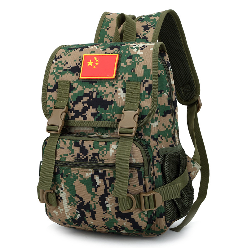 Outdoor Tactical backpack leisure water-proof  camouflage backpack  Climbing Rucksack Mountaineering Hiking Bags F32 camouflage hydration pack multifunctional outdoor package mountaineering bags military tactical backpack cycling rucksack