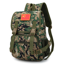 Tactical Molle Sport Backpack Mini laptop Military Outdoor Fishing Hunting Camping Rucksack