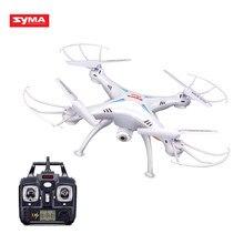 Venda quente original syma x5c X5C-1 4ch helicóptero rc aeronave ou x5 sem controle de câmera/hd câmera quadcopter zangão brinquedo