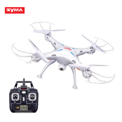 Hot Sale Original Syma x5c X5C-1 4CH Helicopter RC Aircraft or x5 without Camera Control/ HD Camera Quadcopter Drone Toy