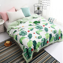 2019 New Solid Thin quilt  Bedspread Summer Quilt Blanket Comforter Bed Cover Quilting Home Textiles Suitable for Children adult solid gray butterfly knot bedspread summer quilt tencel blanket comforter bed cover quilting home textiles