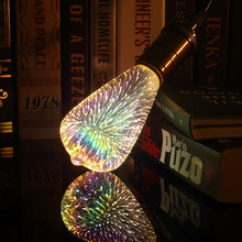 3D Led Decoration Light