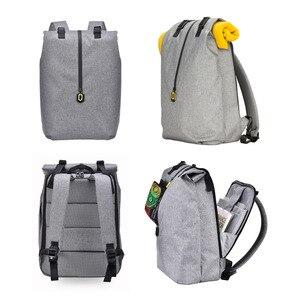 Image 3 - NINETYGO 90FUN Leisure Backpack 14 inch Laptop Bag Outdoor Sports Daypack Light Weight Waterproof men women Large Capacity Bags