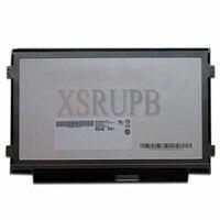 10 1 Super Slim Laptop LED Screen Panel B101AW06 V 1 N101L6 L0D