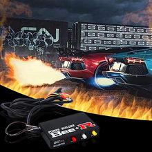 Комплект глушителя выхлопного огня CARPRIE, профессиональные детали и аксессуары для автомобилей