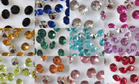 10,000 pcs 4mm Acrílico Diamante Wedding Party Confetti Favor Tabela Dispersadores Cristal Decoração