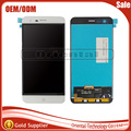 Negro 100% Nueva Pantalla LCD Full + Pantalla Táctil Digitalizador Asamblea Reemplazo Para Ulefone Paris Envío Libre Con Número de seguimiento