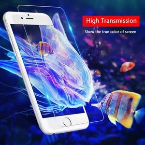 Image 4 - 2PCS Glas Für Xiaomi Redmi 4A Screen Protector Gehärtetem Glas Für Xiaomi Redmi 4A Glas Telefon Film Für Xiaomi redmi 4A 5A 6A <