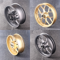Motorcycle Front Rear Wheel Rim Set For Honda 2012 2013 2014 CBR 1000RR