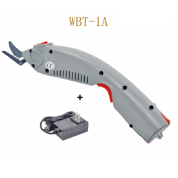 Wireless Electric Scissors Tailor Cutter Paper Clothes Fabric Textile Leather Cutting Machine Trunk Trimming Cutting Edge Tool