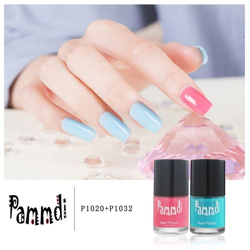 10ml, 2pcs/set, Quickly Dry Eco Friendly Non toxic Pammdi Brand ...