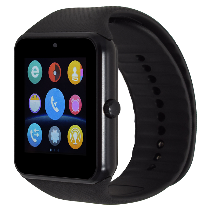 bluetooth smart watch support sim tf card smartwatch for. Black Bedroom Furniture Sets. Home Design Ideas