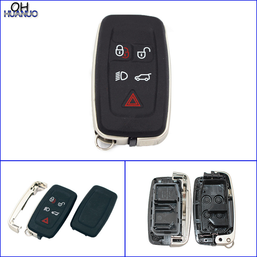 Aliexpress.com : Buy Remote Key Shell Case Fob For Land