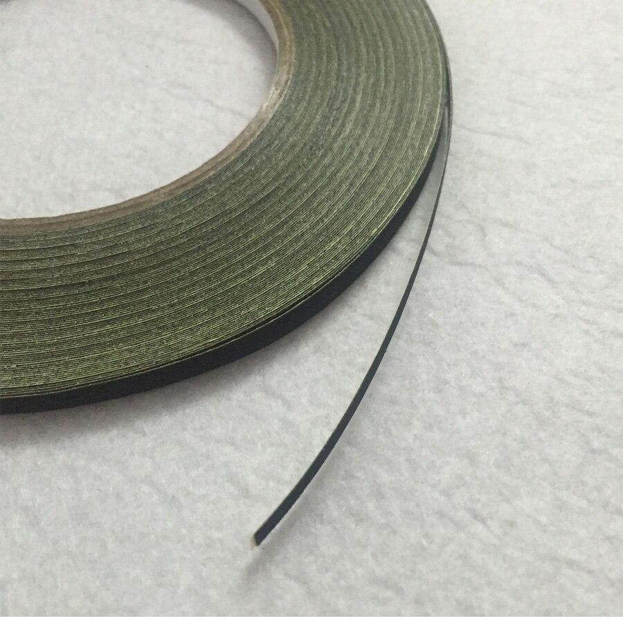 5 мм-45 мм выберите * 30 м клей изолировать ацетат ткань ленты Важная для ноутбука/ПК/ вентилятор/монитор Экран/Мотор wire wrap