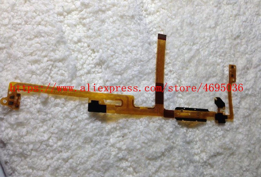 NEW Camera Repair Parts For SONY PD170 VX2100 Zoom Switch Flex Cable