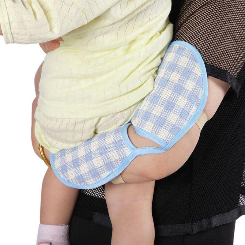 2018 Baby Pillows Summer Newborn Breast Feeding Cooling Arm Mat Breathable Nursing Non-slip Sleep Head Care Mats H1