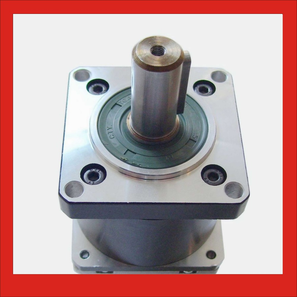 Nema 23 planetary gearbox for stepper motor nema23 max 40n for Stepper motor gear box