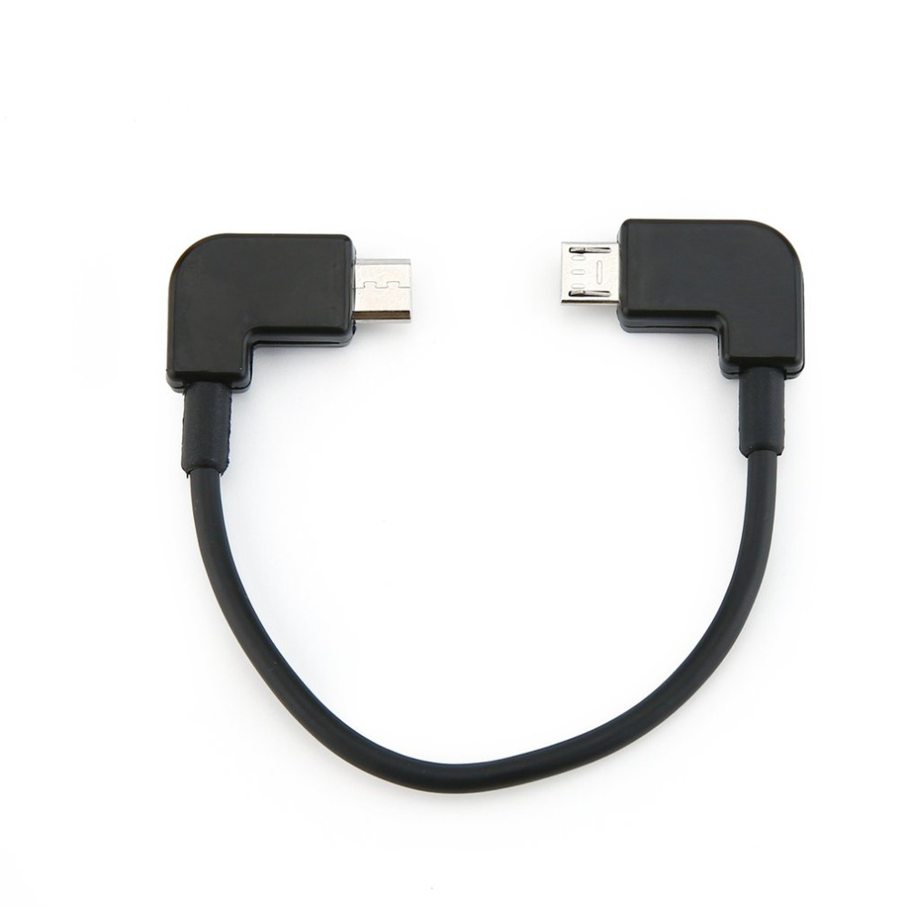 Zhiyun Official Charging Cable MK-MK For Android Smartphone For Zhiyun Smooth 4 Gimbal Smooth Stabilizer Q / Smooth 3