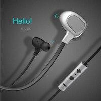 Baseus Professional In Ear Earphone Metal Heavy Bass Sound Quality Music Earphone Wireless Headphones Fone De