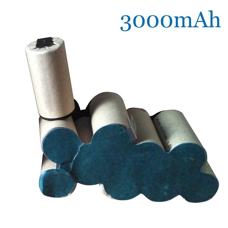 12V 3000mAh Ni MH SFB121 TCM2 SF120 A SF121A APHL12 for Hilti power tool battery SFL12