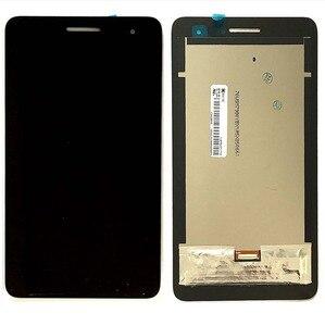 Image 2 - Originale BGO L03 BGO L03A Per Huawei MediaPad T2 7.0 LTE BGO DL09 Display LCD e con Touch Screen Digitizer Assembly Originale