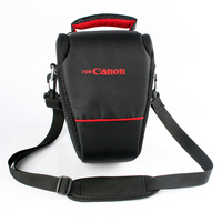 Hot Style Camera Bag Case For Canon DSLR EOS 1300D 1200D 1100D 760D 750D 700D 600D