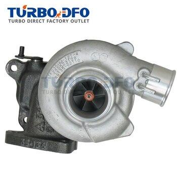 New turbocharger توربينات tf035 49135-02110 لشركة ميتسوبيشي باجيرو الثاني/l200 2.5 td 4d56 73 كيلوواط/99 حصان MR212759 MR224978