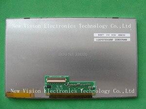 Image 1 - Новый оригинальный 7 дюймовый ЖК экран LQ070T5DG05F LQ070T5DG05 LQ070T5DG06 LQ070T5DG05E