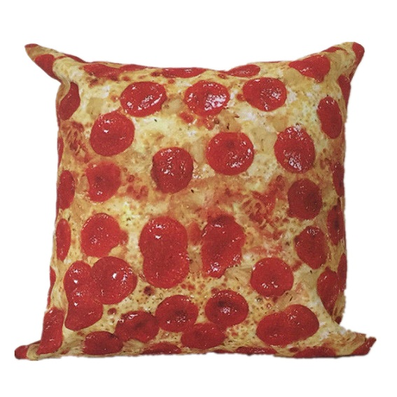 Cool Pizza Pillow Case Pepperoni Pizza Junk Food Hipster Print Funny Throw Pillow Cases Cushion Cover Outdoor Kitchen Chair 18 Cushion Cover Pillow Case Cushion Coverfunny Throw Pillows Aliexpress