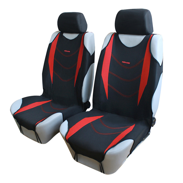 Auto Care New Arrival Simple Universal Car Seat Cover Front Set and Full Set for Choice Interior Accessories Fit All the Car
