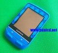 """Оригинал 2.2 """"дюймовый ЖК-экран для GARMIN EDGE 510 велосипедов GPS ЖК-экран с Сенсорным экраном дигитайзер (Синий) замена"""