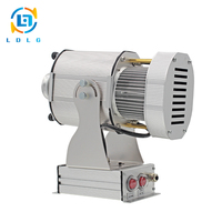 NEWEST Model Festival Decoration Light Indoor 40W Rotary Christmas Image Projector Lights Big Images 4500Lm LED Projector Lights