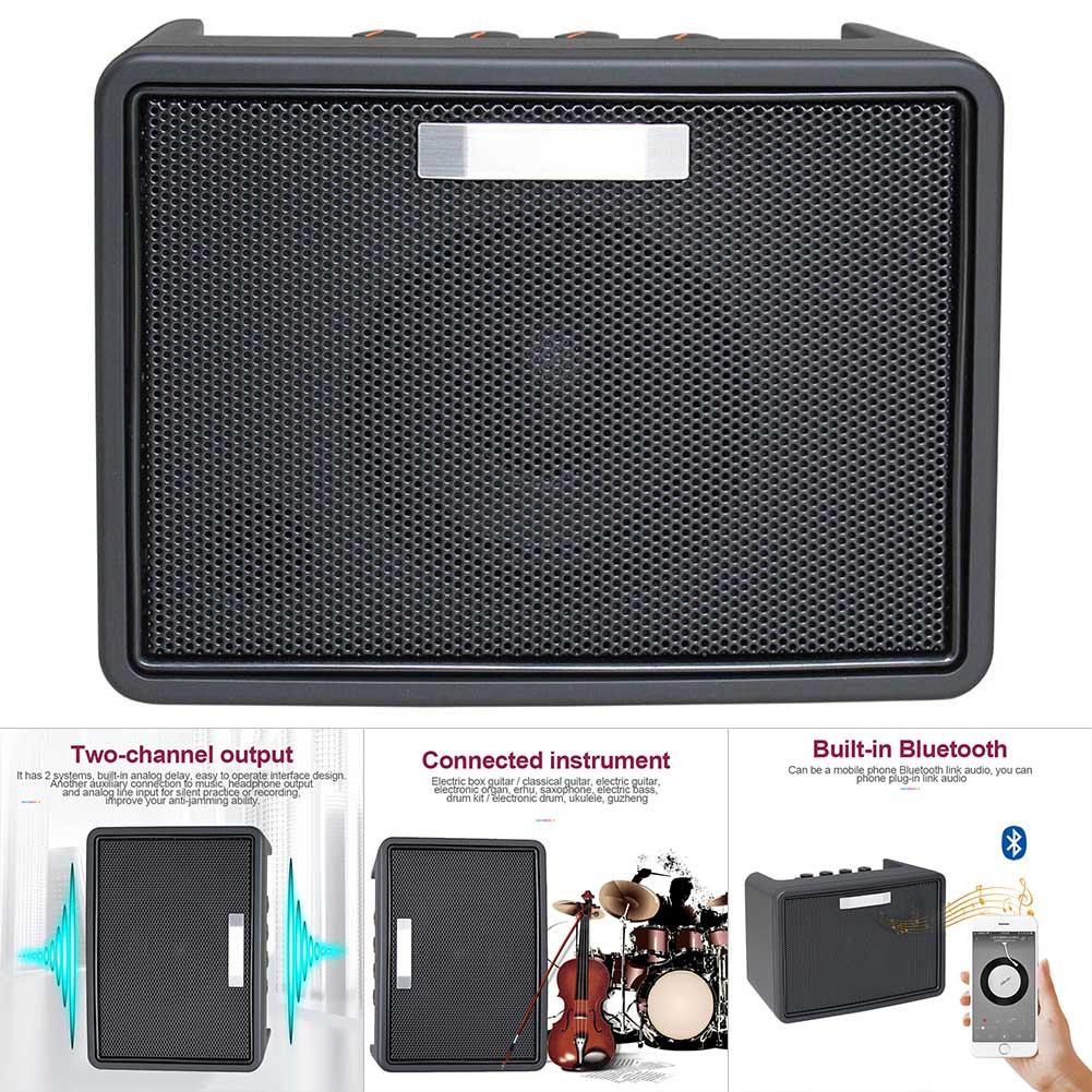 Mini Loudspeaker Box US PLUG  Lightweight Low Power Portable Speaker for Home or Travel XR-HotMini Loudspeaker Box US PLUG  Lightweight Low Power Portable Speaker for Home or Travel XR-Hot