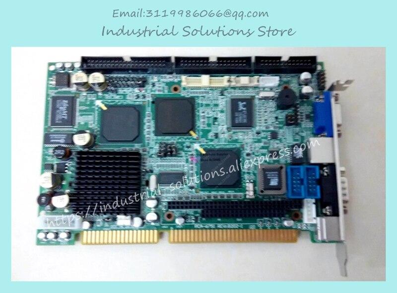 все цены на  PCA-6751 B202-1 Industrial Motherboard CPU Card PCA-6751 Ver: B202-1 Board With 128M RAM New 1 Year Warranty  онлайн