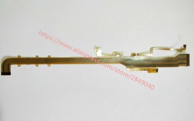 2PCS/NEW LCD Flex Cable For Olympus E-PL7 EPL7 Digital Camera Repair Part