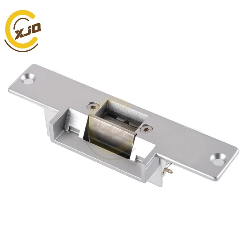 Electric Strike Lock ANSI standard Heavy Duty Fail Safe NC For Door Controller