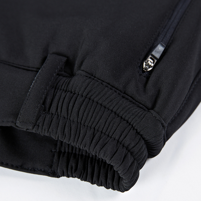 Mens Winter Pant Thick Warm Cargo Pants Casual Outwear Pockets Trousers Plus Size 9XL8XL Fashion Loose Baggy Pant for Worker Men 5