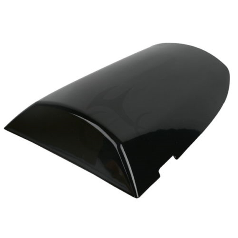 Plastic Black Rear Seat Cover Cowl For SUZUKI GSXR 600 750 1000 K1 2001-2002 New  Motorcycle Accessories