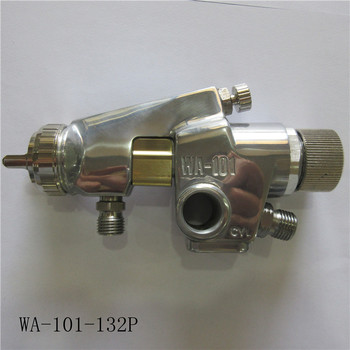 free shipping,WA-101 automatic spray gun original japan WA101 spray gun,authentic WA101dedicated gun,car painting sprayer gun цена 2017