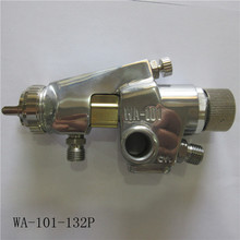 free shipping,WA-101 automatic spray guns WA101 painting gun,0.8/1.0/1.3mm nozzle size to choose,car painting