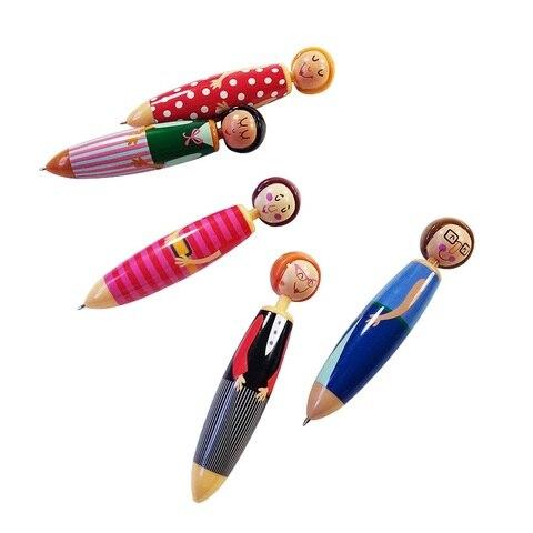 esferograficas caneta para criancas criancas estudantes da
