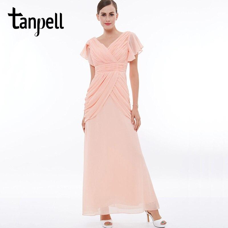 Online Get Cheap Largo Vestido De Fiesta Rosa -Aliexpress.com ...