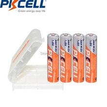 4 шт 16 в 900mwh aaa батарея nizn recharegable и 1 батарейный
